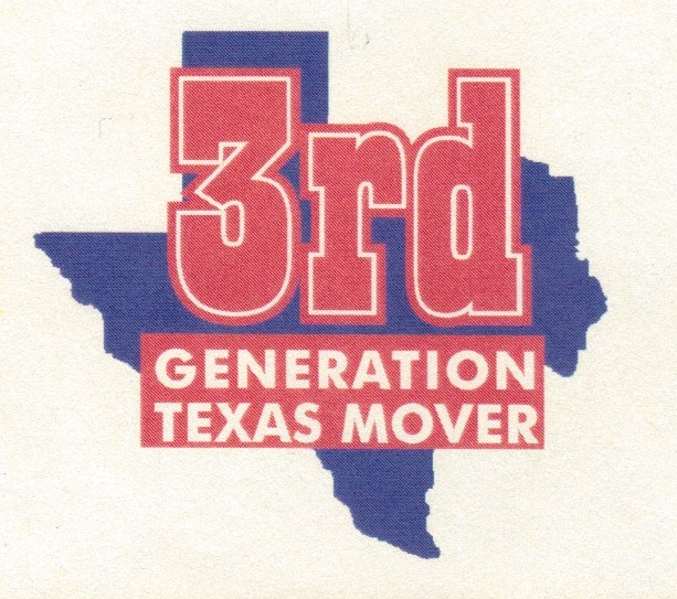 3rd Generation Movers